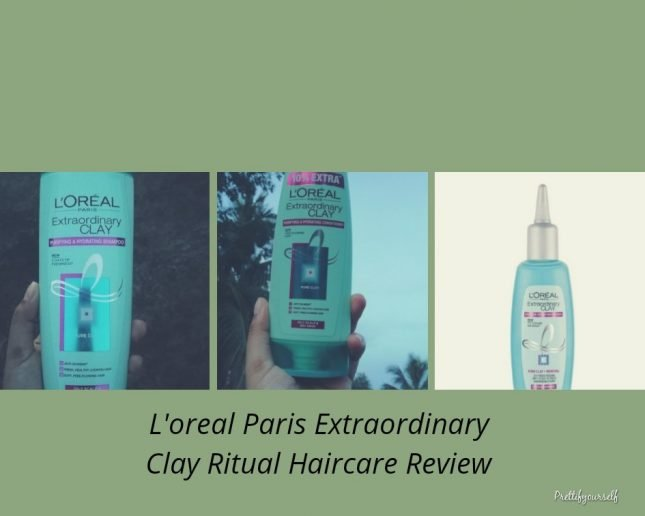 loreal Paris Extraordinary Clay Ritual featured image  e1536247935913