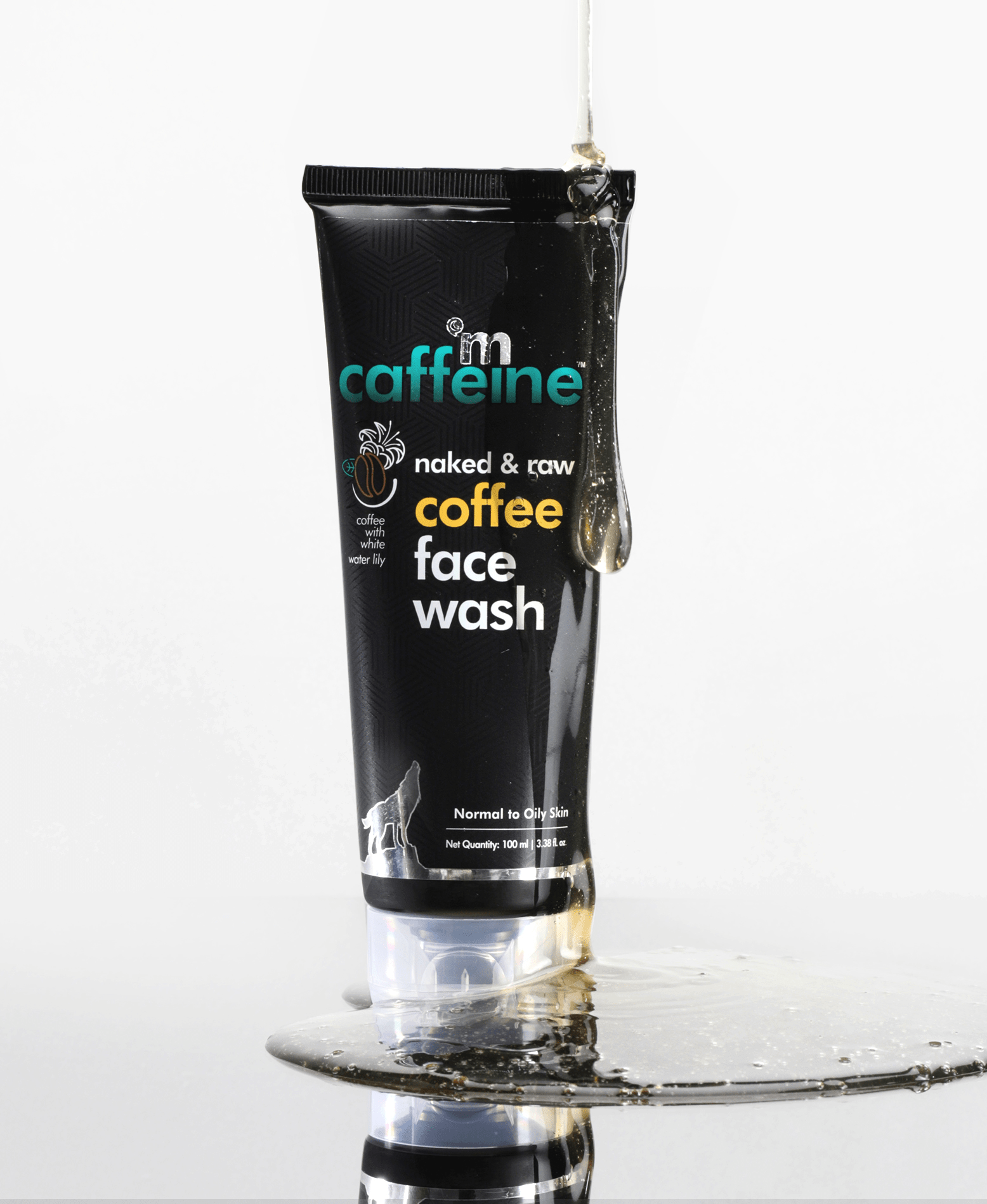 coffee face wash 2