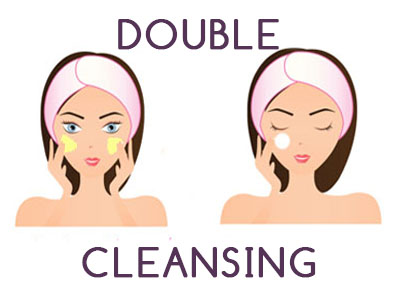 featured image double cleansing