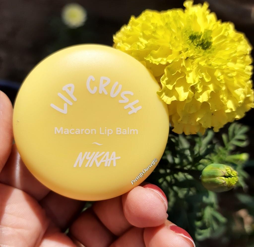 lip crush macaron lip balm