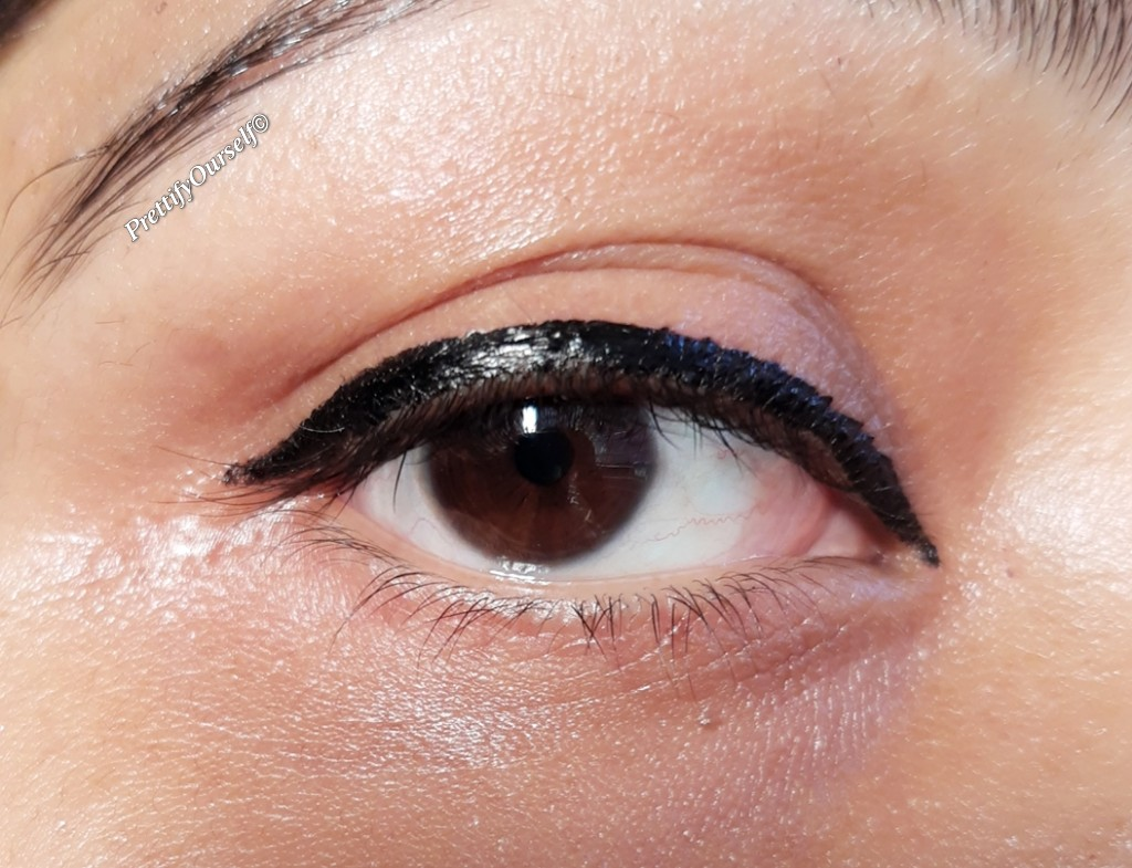 pen tip wing in a blink from nykaa