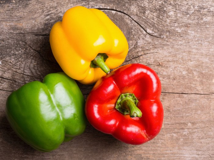 Capsicum a super food which boost immunity