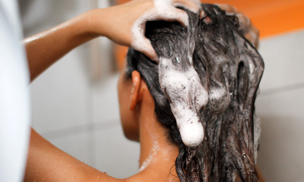 best shampoo and conditioner for dry hair with oily scalp