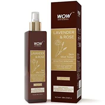 wow facial mist spray