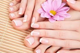 argan oil for nail