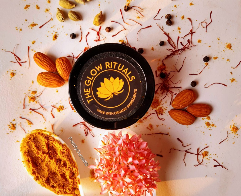 The Glow Rituals Skin Correcting Cream Review