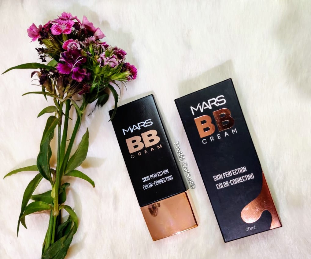 Mars cosmetics bb cream
