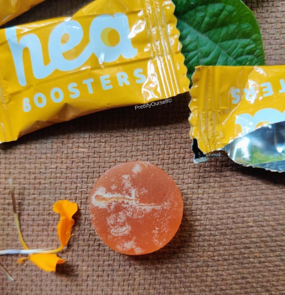 hea immunity boosting gummies for mom