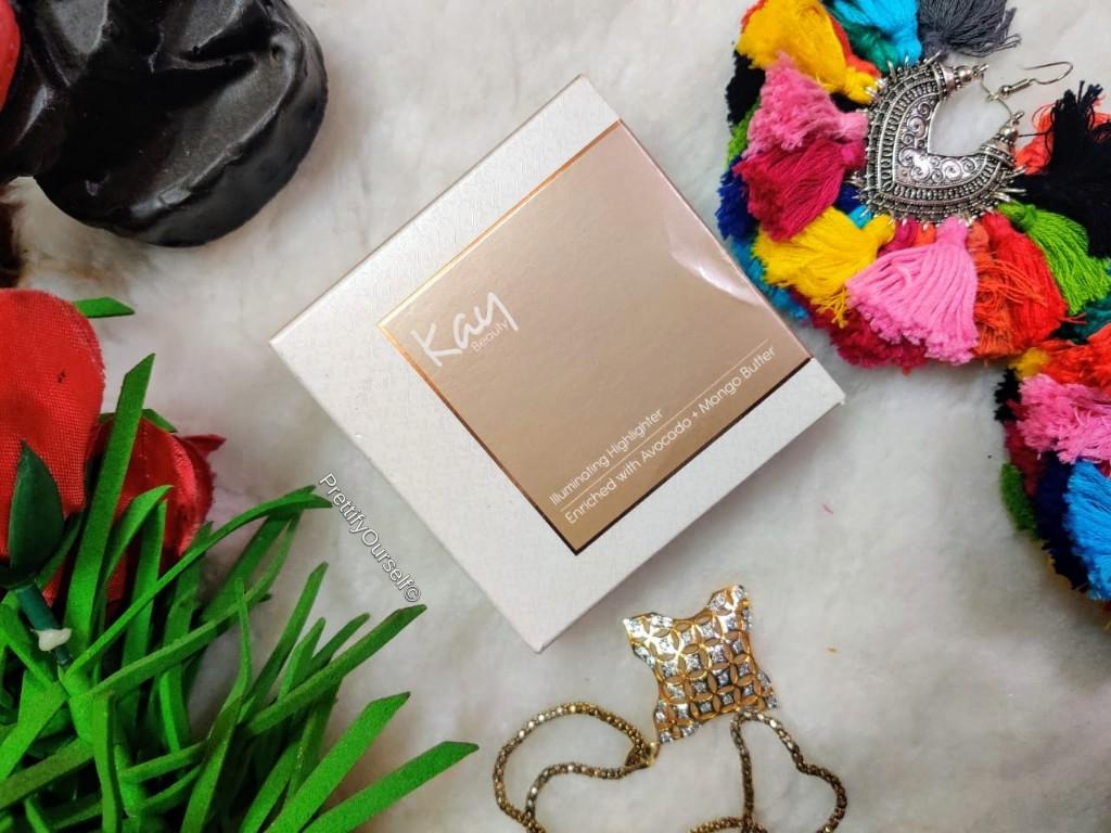 Kay Beauty Highlighter Champagne Fizz