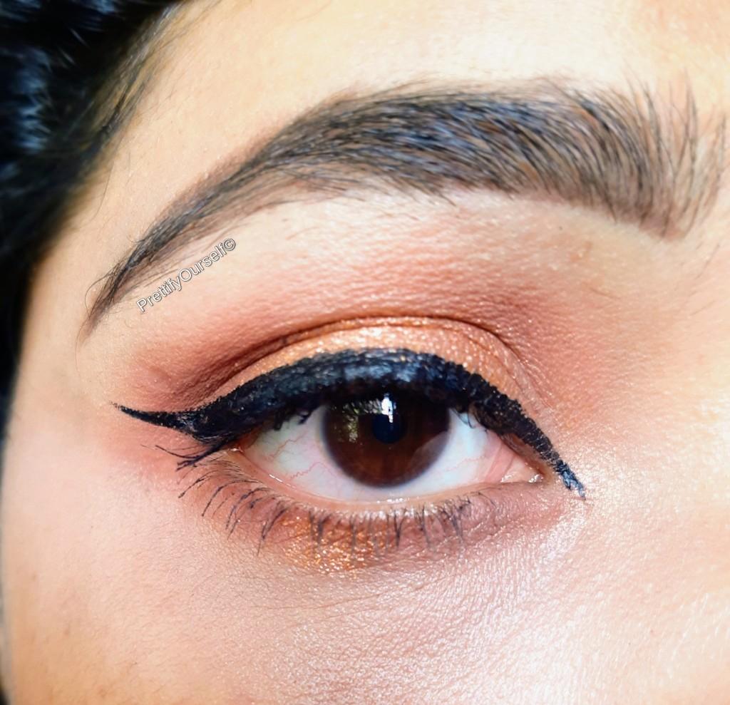 Lakme eyeconic eyeliner price