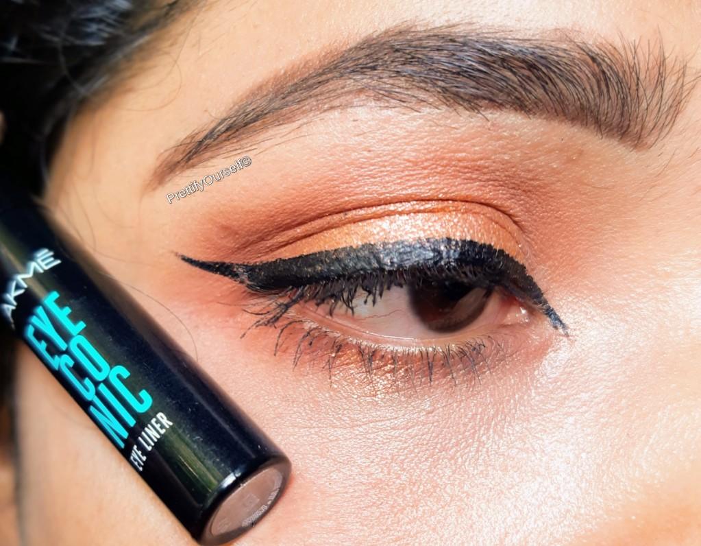 Lakme eyeconic eyeliner
